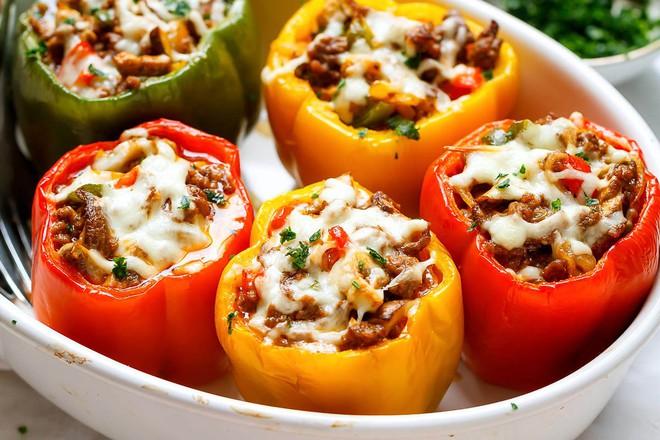 Chế độ giảm cân thường thiếu 6 chất dinh dưỡng quan trọng này - Ảnh 2.