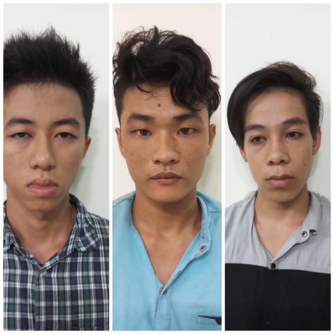 Vụ giết người chôn xác phi tang ở Sài Gòn: Nạn nhân ra sức van xin nhưng nhóm đối tượng vẫn ra tay tàn độc - Ảnh 1.