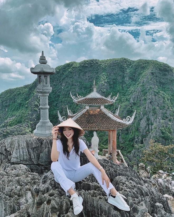 Tọa độ check-in hot nhất ở Ninh Bình: Hùng vĩ và ảo diệu không thua gì cảnh phim cổ trang - ảnh 8