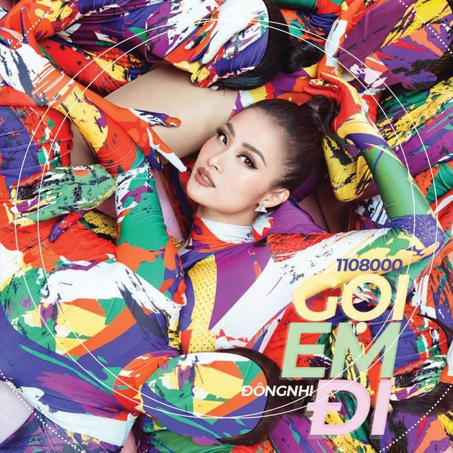 Trong một tháng rưỡi tung tận 3 MV, Đông Nhi chính là thánh comeback của Vpop 2018 chứ đâu! - Ảnh 1.