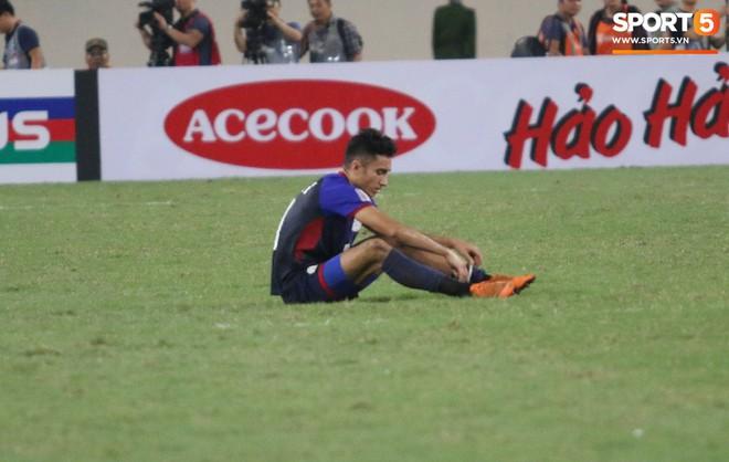 Tuyển Philippines bình thản đón nhận thất bại sau khi bị loại khỏi AFF Cup 2018 - Ảnh 2.