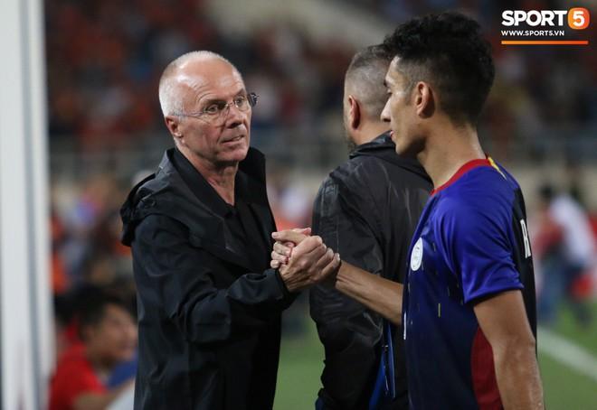 Tuyển Philippines bình thản đón nhận thất bại sau khi bị loại khỏi AFF Cup 2018 - Ảnh 8.