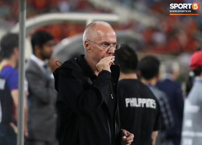 Tuyển Philippines bình thản đón nhận thất bại sau khi bị loại khỏi AFF Cup 2018 - Ảnh 9.