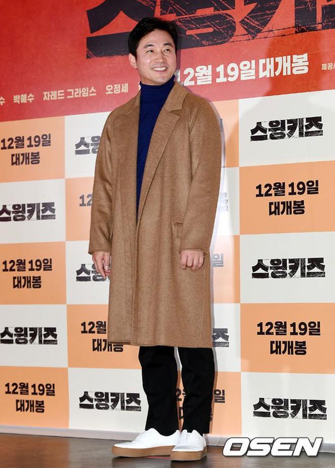 D.O. mời 40 sao Hàn đến sự kiện khủng: EXO và Lee Kwang Soo chiếm spotlight, Lee Sung Kyung đọ sắc với dàn mỹ nhân - ảnh 30