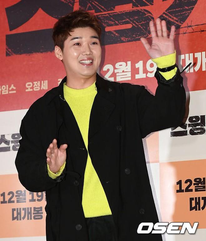 D.O. mời 40 sao Hàn đến sự kiện khủng: EXO và Lee Kwang Soo chiếm spotlight, Lee Sung Kyung đọ sắc với dàn mỹ nhân - ảnh 33