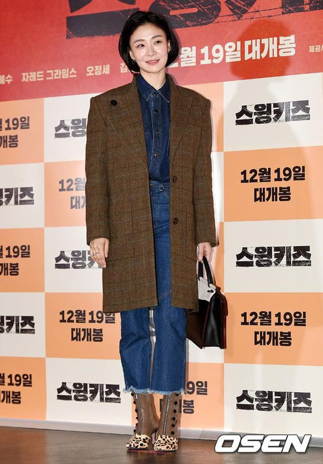 D.O. mời 40 sao Hàn đến sự kiện khủng: EXO và Lee Kwang Soo chiếm spotlight, Lee Sung Kyung đọ sắc với dàn mỹ nhân - ảnh 37
