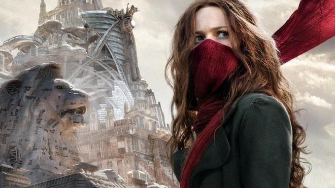 Siêu anh hùng và robot chiếm lĩnh màn ảnh rộng tháng 12 (Phần 1) - Ảnh 15.