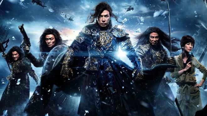 Siêu anh hùng và robot chiếm lĩnh màn ảnh rộng tháng 12 (Phần 1) - Ảnh 27.