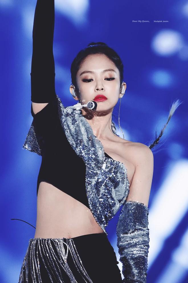 Tiếp tục quên vũ đạo và nhảy sai cả ca khúc solo lẫn nhóm, Jennie (BLACKPINK) khiến cư dân mạng bó tay toàn tập! - Ảnh 5.