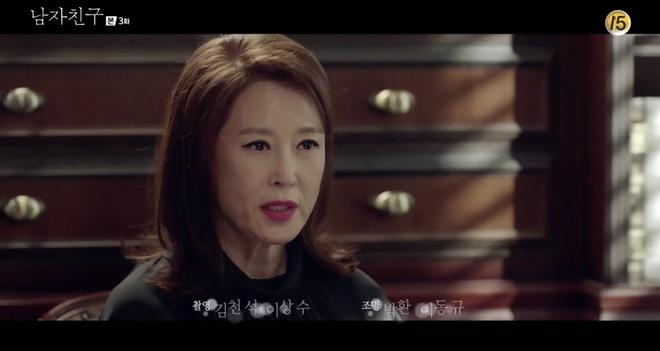 Vừa ly hôn chưa được bao lâu, Song Hye Kyo bị mẹ chồng ép tái hôn với chính chồng cũ trong Encounter! - Ảnh 2.
