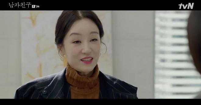Vừa ly hôn chưa được bao lâu, Song Hye Kyo bị mẹ chồng ép tái hôn với chính chồng cũ trong Encounter! - Ảnh 10.