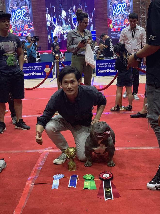 Thanh niên Việt rút 2,6 tỷ trong ngân hàng, lặn lội sang nước ngoài để mua bằng được chú chó mình yêu thích - ảnh 4