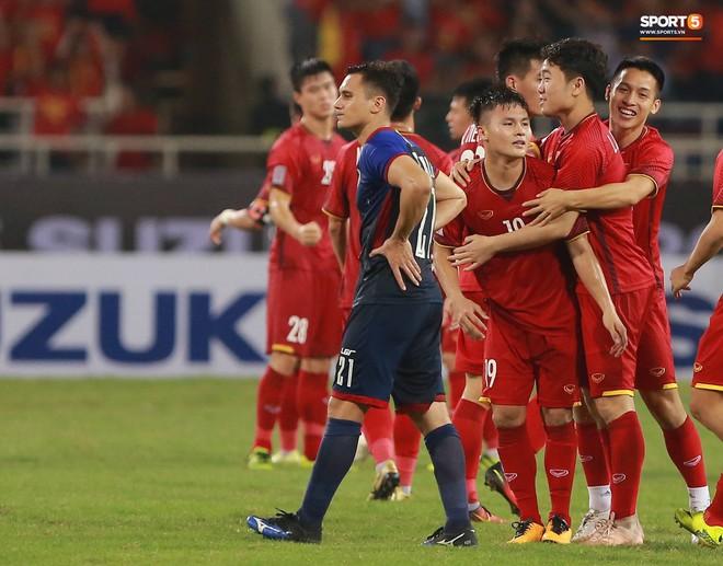 Chung kết AFF CUP 2018: ĐT Việt Nam bay sang Malaysia hôm nay - Ảnh 2.