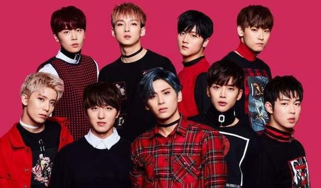Top 10 nghệ sĩ Hàn bán album chạy nhất tại Nhật năm 2018: Nhóm nữ quen thuộc xưng vương, vị trí số 7 gây bất ngờ - ảnh 10