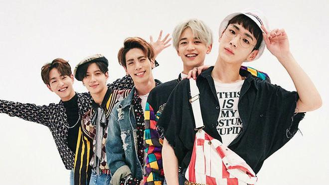 Top 10 nghệ sĩ Hàn bán album chạy nhất tại Nhật năm 2018: Nhóm nữ quen thuộc xưng vương, vị trí số 7 gây bất ngờ - ảnh 5