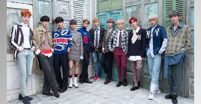 Top 10 nghệ sĩ Hàn bán album chạy nhất tại Nhật năm 2018: Nhóm nữ quen thuộc xưng vương, vị trí số 7 gây bất ngờ - ảnh 9