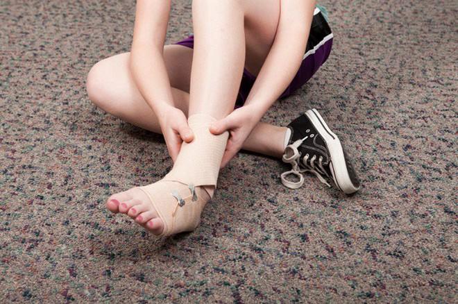 Có thể bạn đã mắc bệnh ung thư xương nếu gặp phải một trong những triệu chứng sau - ảnh 5