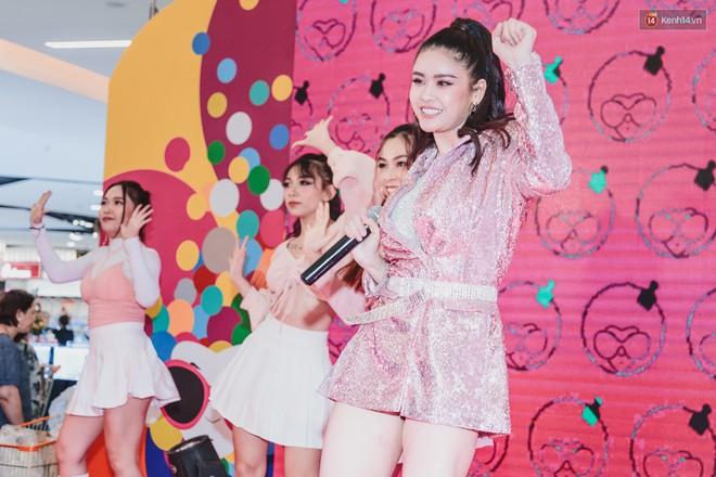 Trương Quỳnh Anh lâu mới xuất hiện và biểu diễn cực sung sau thời gian dài trục trặc hôn nhân với Tim - ảnh 6