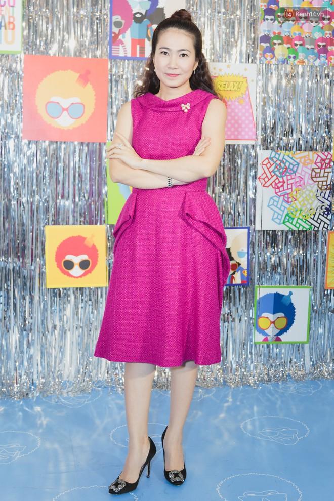 Trương Quỳnh Anh lâu mới xuất hiện và biểu diễn cực sung sau thời gian dài trục trặc hôn nhân với Tim - ảnh 11
