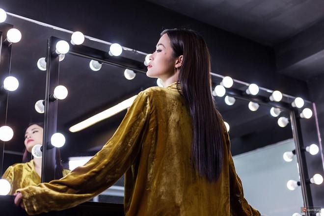 Đông Nhi sau 10 năm và câu chuyện ngôi sao dẫn dắt khán giả đi theo cá tính âm nhạc của mình - ảnh 9