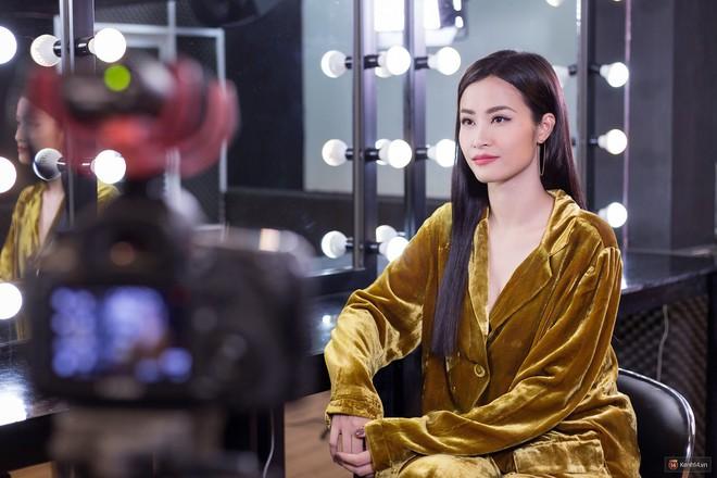Đông Nhi sau 10 năm và câu chuyện ngôi sao dẫn dắt khán giả đi theo cá tính âm nhạc của mình - ảnh 11