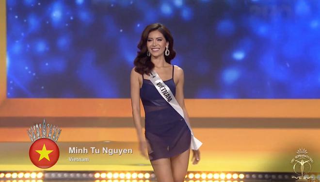 Minh Tú đội vương miện Hoa hậu Siêu quốc gia Châu Á quẩy hết mình sau khi chỉ dừng chân tại Top 10 - Ảnh 3.