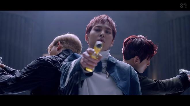 Có đến 6 gợi ý bí mật ẩn chứa trong teaser MV mới của EXO, bạn đã tìm ra chưa? - ảnh 2
