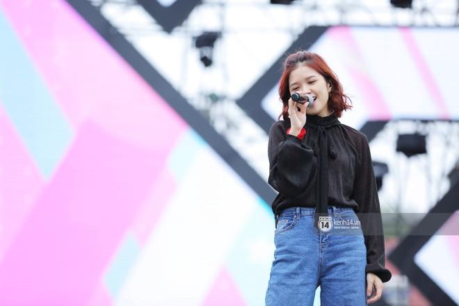 Soobin, Bích Phương và loạt sao Việt cháy hết mình diễn tập cho đêm diễn Yêu.Tin.Hành động - ảnh 16