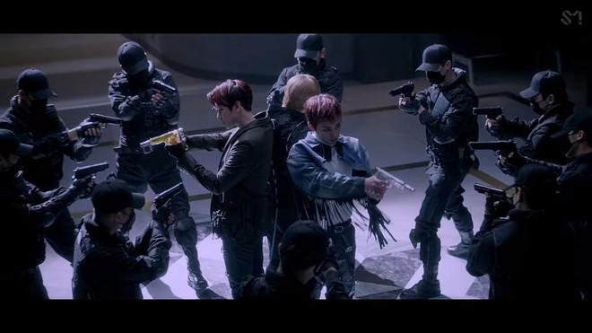 Có đến 6 gợi ý bí mật ẩn chứa trong teaser MV mới của EXO, bạn đã tìm ra chưa? - ảnh 7