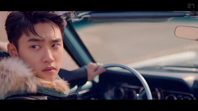 Có đến 6 gợi ý bí mật ẩn chứa trong teaser MV mới của EXO, bạn đã tìm ra chưa? - ảnh 8