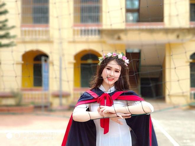 Dàn người đẹp của Hoa khôi sinh viên: Nhan sắc kẻ chín, người mười, thật khó dự đoán ngôi vị cao nhất! - ảnh 3