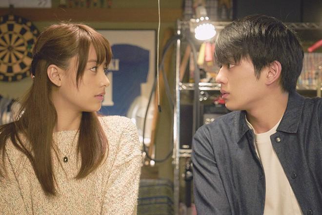 5 live action Nhật chứng minh nam phụ hoàn toàn có thể át hào quang của nam chính - ảnh 13