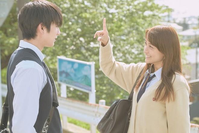 5 live action Nhật chứng minh nam phụ hoàn toàn có thể át hào quang của nam chính - ảnh 14