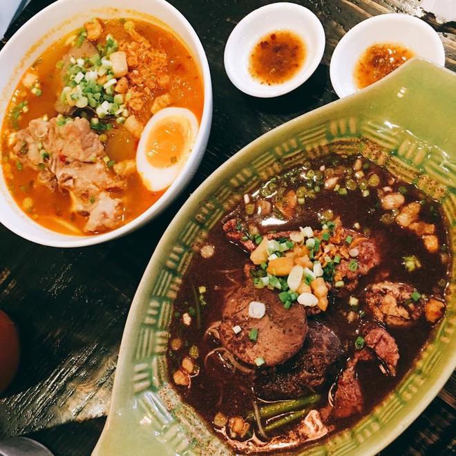 3 quán bán đồ Thái vừa ngon vừa đẹp giữa lòng Sài Gòn, bạn đã thử chưa? - ảnh 10
