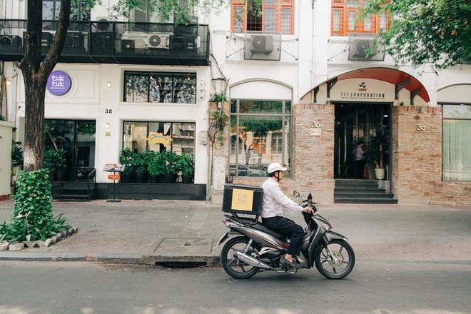 3 quán bán đồ Thái vừa ngon vừa đẹp giữa lòng Sài Gòn, bạn đã thử chưa? - ảnh 1