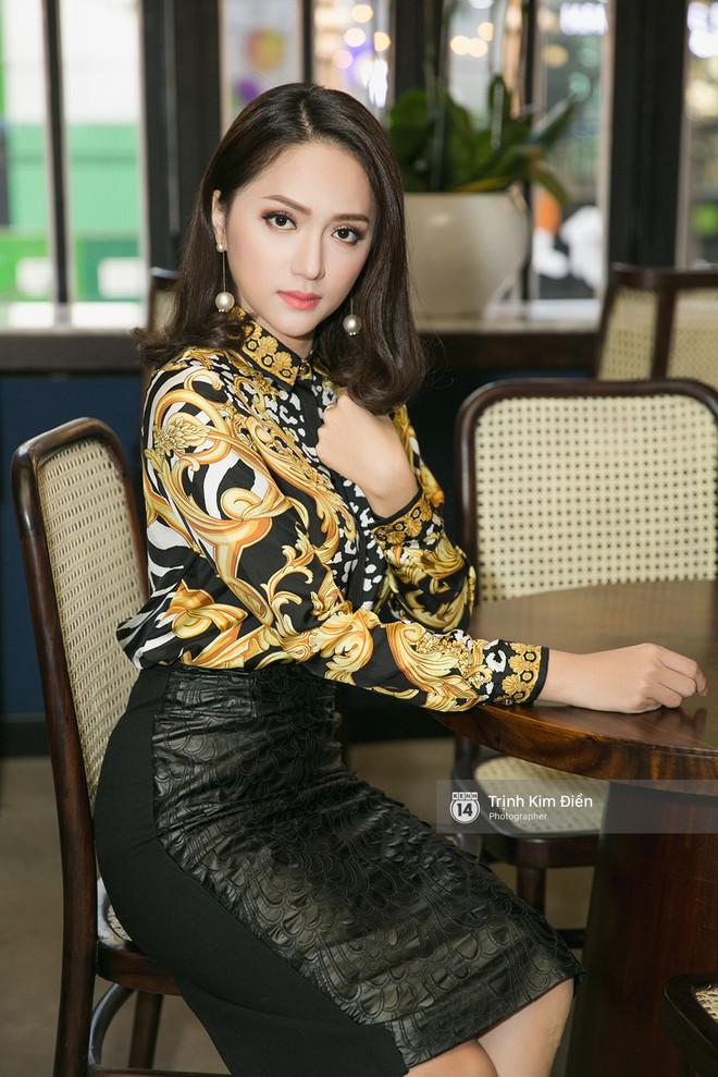 Hương Giang: Tôi đã nói chuyện với Cục một cách cầu thị và đang chờ đợi câu trả lời cuối cùng để tham dự Hoa hậu chuyển giới - Ảnh 6.