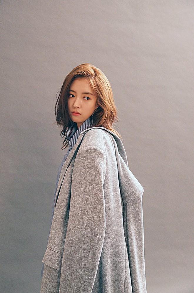 Nghịch lí sao Hàn: Tài sắc bình thường vẫn nổi đình đám, đẹp cực phẩm, đóng phim hay lại chìm nghỉm - ảnh 6