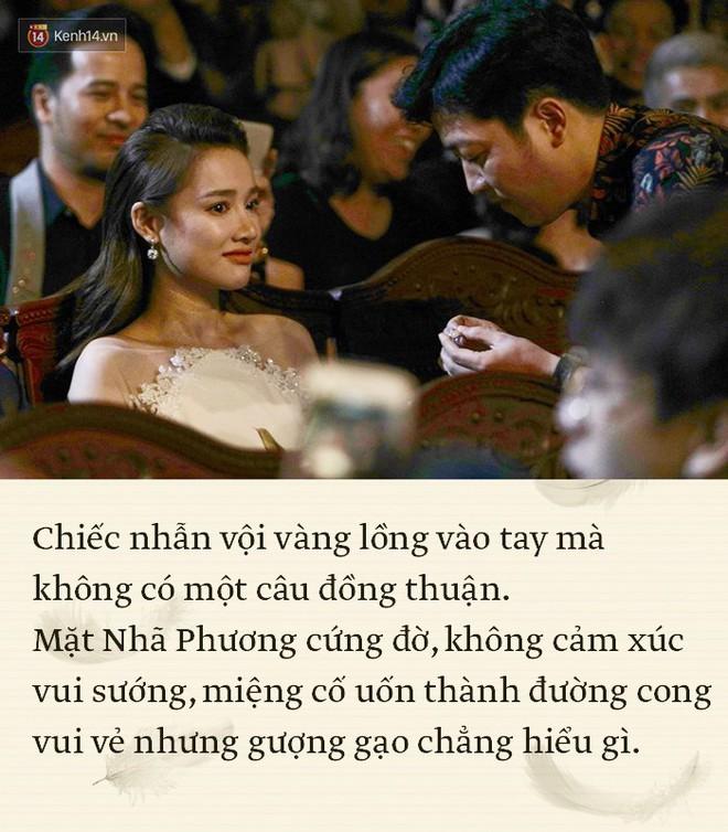 Trường Giang cầu hôn Nhã Phương: Nói dài, nói dai nhưng cái quan trọng thì chẳng có! - Ảnh 2.