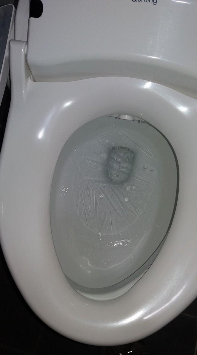Hàn Quốc cũng đang lạnh khủng khiếp: Ống nước đóng băng, máy giặt đông đá - Ảnh 4.