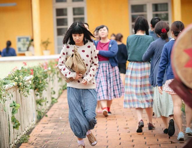Để xem Hoàng Yến Chibi có xử đẹp Shin Eun Kyung được như Miu Lê đã từng - Ảnh 6.