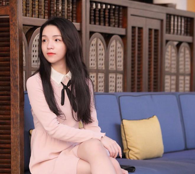 Chân dung bạn gái cực xinh của Phan Hoàng - em trai thiếu gia Phan Thành - Ảnh 8.