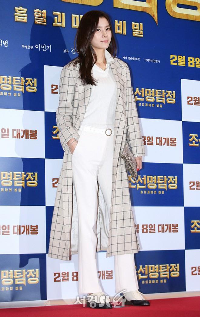 Nữ thần Hậu duệ mặt trời bê cả nửa showbiz đến dự: Song Ji Hyo đánh bật loạt mỹ nhân, Bi Rain dẫn đầu dàn tài tử - ảnh 42