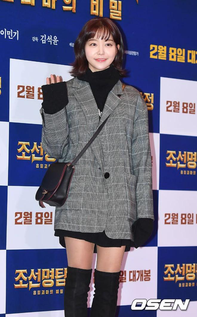 Nữ thần Hậu duệ mặt trời bê cả nửa showbiz đến dự: Song Ji Hyo đánh bật loạt mỹ nhân, Bi Rain dẫn đầu dàn tài tử - ảnh 39