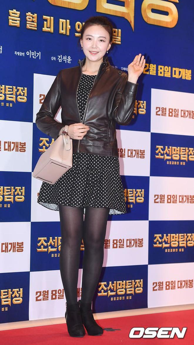Nữ thần Hậu duệ mặt trời bê cả nửa showbiz đến dự: Song Ji Hyo đánh bật loạt mỹ nhân, Bi Rain dẫn đầu dàn tài tử - ảnh 38