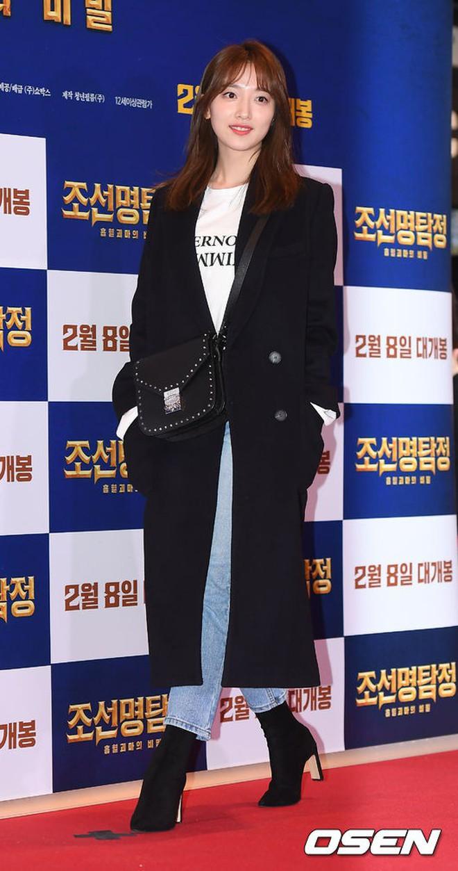 Nữ thần Hậu duệ mặt trời bê cả nửa showbiz đến dự: Song Ji Hyo đánh bật loạt mỹ nhân, Bi Rain dẫn đầu dàn tài tử - ảnh 37