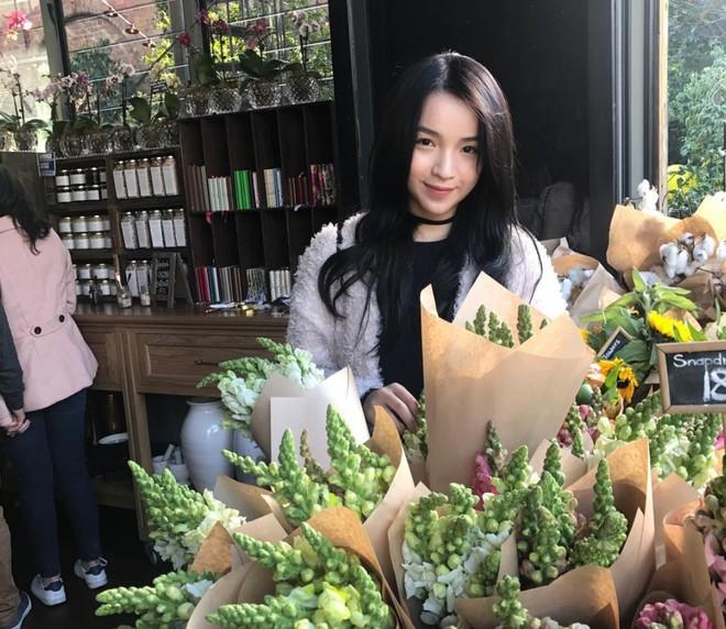 Chân dung bạn gái cực xinh của Phan Hoàng - em trai thiếu gia Phan Thành - Ảnh 6.