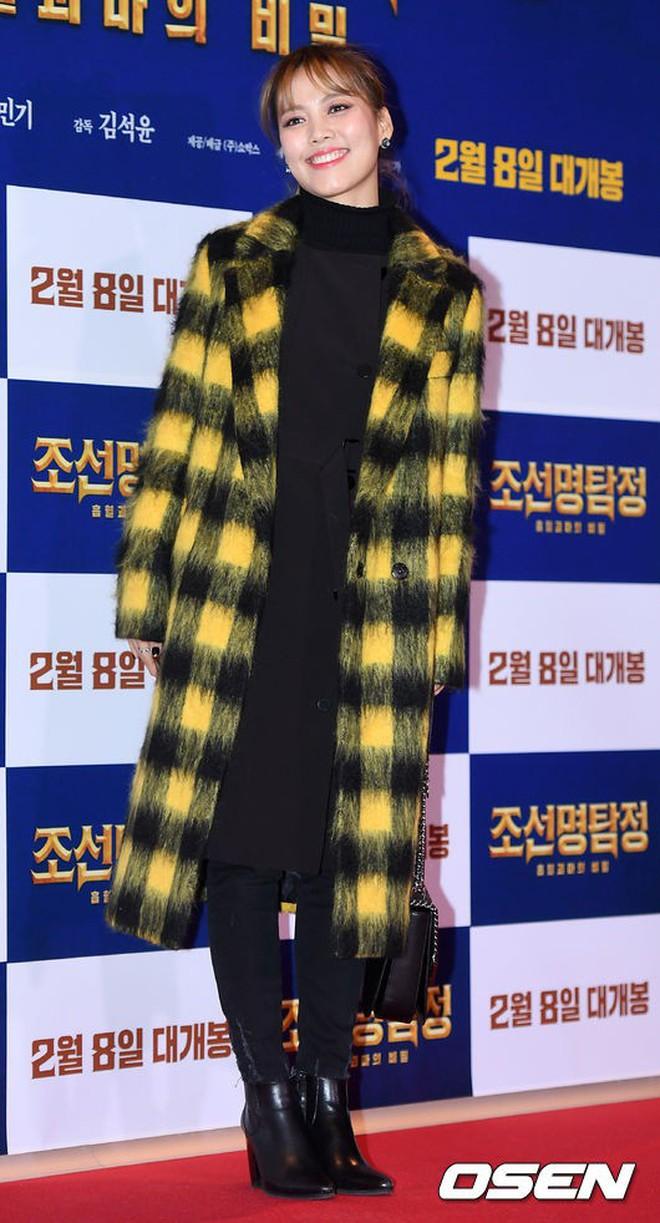 Nữ thần Hậu duệ mặt trời bê cả nửa showbiz đến dự: Song Ji Hyo đánh bật loạt mỹ nhân, Bi Rain dẫn đầu dàn tài tử - ảnh 36