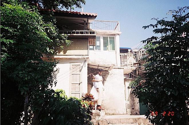 Thêm một bộ ảnh couple chụp bằng máy film tình đến từng khoảnh khắc - Ảnh 7.