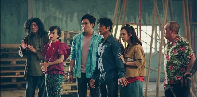 798Mười - Lầy duyên dáng như phim Châu Tinh Trì! - Ảnh 8.