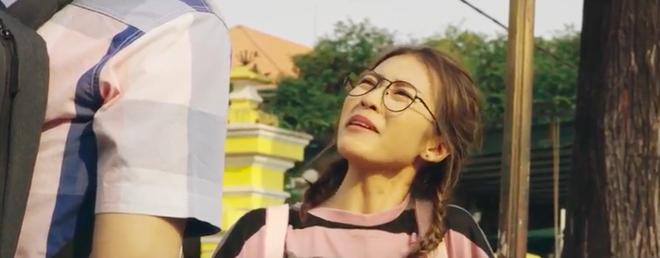 Yêu em từ khi nào: Phim Hong Kong dài tập bị rút gọn thành phim Việt 100 phút và kết quả...! - Ảnh 3.